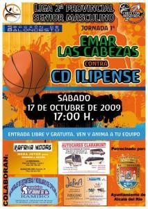 Jornada 1 2009-10