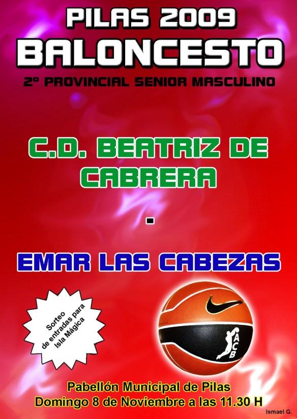 cartel baloncesto1