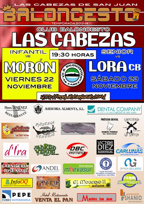 Local-Lora+MoronWEB