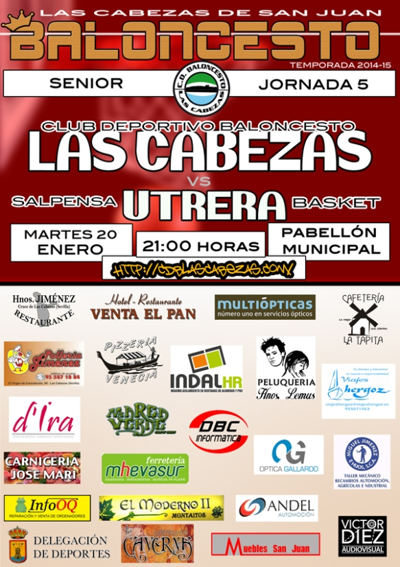 Local-UtreraWEB